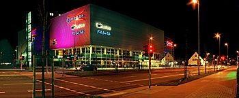 Cineplex Emsdetten