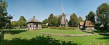 Freilichtmuseum Münster