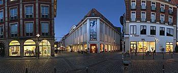 Stadtmuseum Salzstraße Münster
