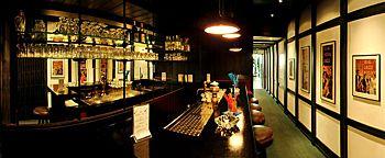 Bar Hotel Königswache München