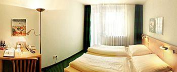 Doppelzimmer Hotel Königswache München