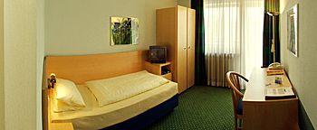 Einzelzimmer Hotel Königswache München