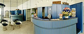 Foyer Hotel Königswache