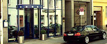 Hotel Königswache Hotel Königswache München