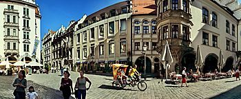 Altstadt  München