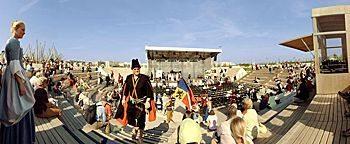 Arena BUGA 2005München