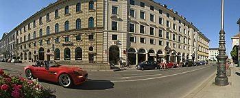 Brienner Straße München