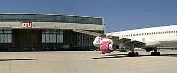 Hangar München
