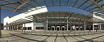 ICM CongressCenter München