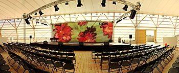 Kulturforum BUGA 2005München