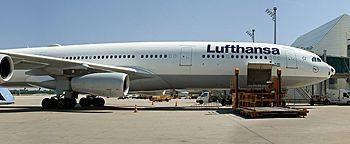 Lufthansa München
