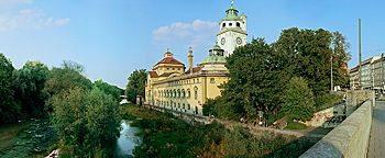 Müllersches Volksbad München