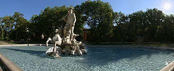 Neptunbrunnen München
