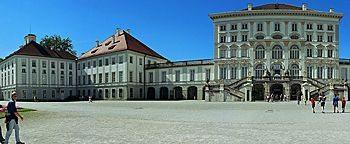 Nymphenburg München