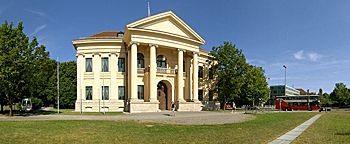 Prinz-Carl-Palais  München