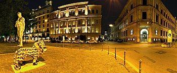 Promenadenplatz  München