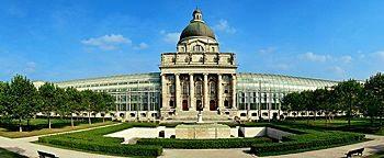 Staatskanzlei München