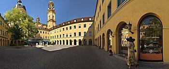 Theatinerhof  München
