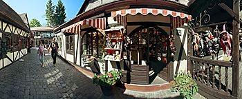 Puppenstube Nürnberg