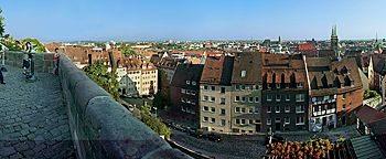 Stadt Nürnberg  Nürnberg