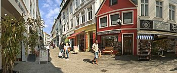 Gaststraße  Oldenburg