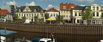 Hafenmeile Oldenburg