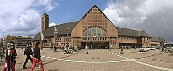 Hauptbahnhof  Oldenburg