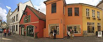 Kleine Burg Oldenburg