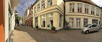 Kleine Kirchenstraße Oldenburg
