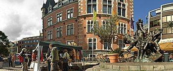 Markt Oldenburg