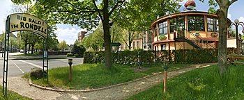 Rondell  Oldenburg