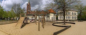 Spielplatz Oldenburg