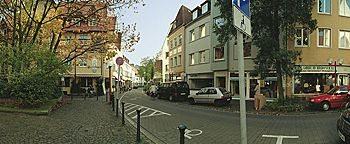 Bierstraße Osnabrück