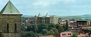 City-Fernblick Osnabrück