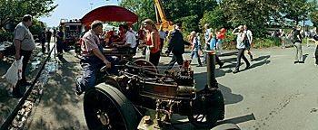 Dampflokfest Osnabrück
