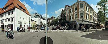 Dielingerstraße Osnabrück