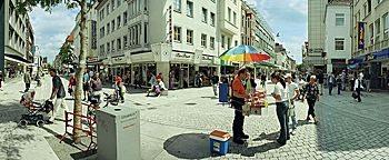 Große Straße Osnabrück