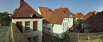 Heger-Tor-Viertel Osnabrück