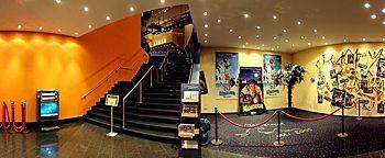 Kino-Aufgang Osnabrück
