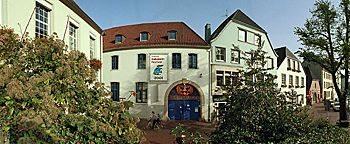Lagerhalle  Osnabrück