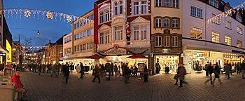 Markthalle Große Straße  Osnabrück