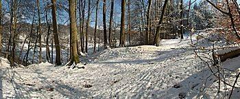 Nettetal Wanderweg Osnabrück