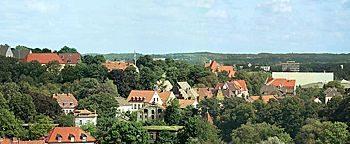 Osnabrück Fernblick Osnabrück