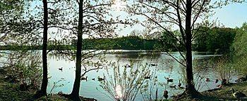 Rubbenbruchsee Osnabrück