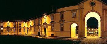 Schlosshof Osnabrück