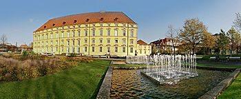 Schlosspark  Osnabrück