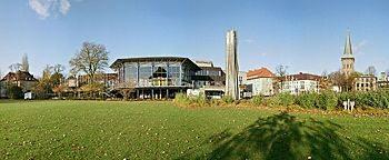 Stadthalle Osnabrück