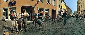 Straßenmusikfest  Osnabrück