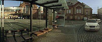 Taxistand Osnabrück