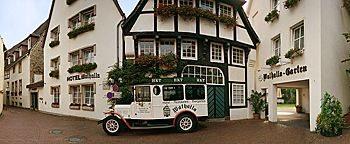 Walhalla Osnabrück